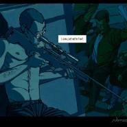 The Killer – eine interaktive Geschichte